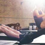 rameur musculation